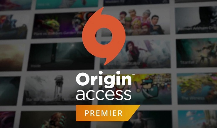 how to cancel origin access subscription