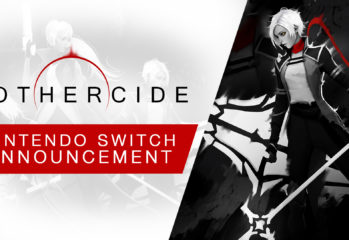 Othercide nintendo switch release