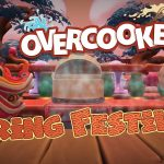 New update brings The Spring Festival to Overcooked 2