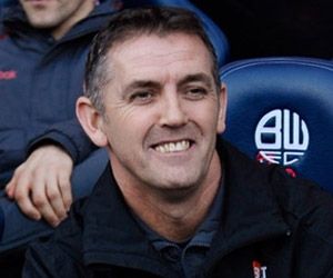 Former Bolton Manager Owen Coyle (Kind Of) Appears in Video Game