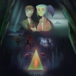 Oxenfree comes to PS4 next month with extra content and new mode