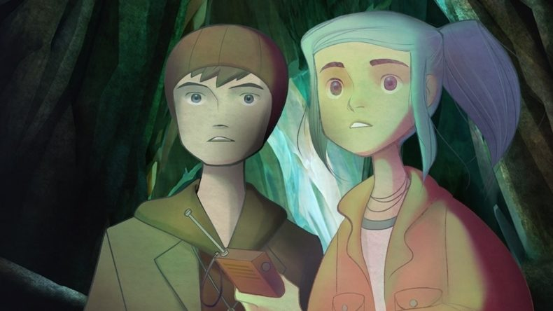 Oxenfree II: Lost Signals PlayStation Launch News