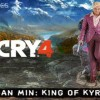 Far Cry 4 Pagan Min: King of Kyrat Figurine Available To Pre-Order