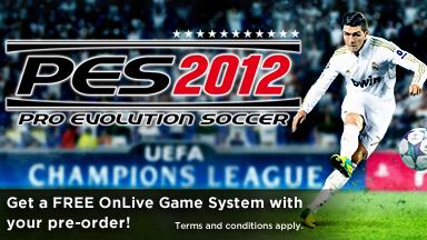 PES-2012-OnLive-Pre-Order