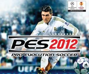 PES 2012 OnLive