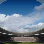 PES 2015 and Samsung Partner Up