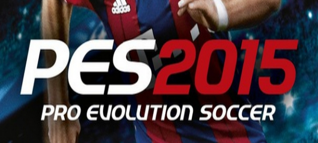 PES 2015 featured 2