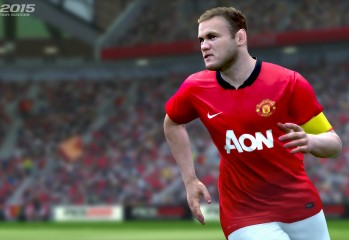 PES 2015 featured