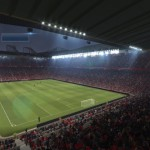 We asked Konami to send PES 2015 to our FIFA fans