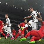 Free-To-Play edition of PES 2016 now available on PC