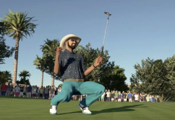 PGA TOUR 2K21 is bringing golf back at the perfect time | Hands-on Preview