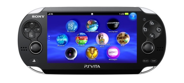 Playstation Vita Update 3.10 Raises App Limit, plus Other Tweaks
