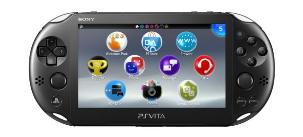 PS Vita Slim Featured