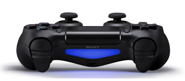 PS4 Controller FEATURED