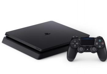 PS4 slim review