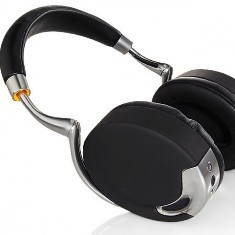 Parrot Zik Wireless Bluetooth Headset Review