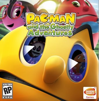 Pac Man And The Ghostly Adventures Review