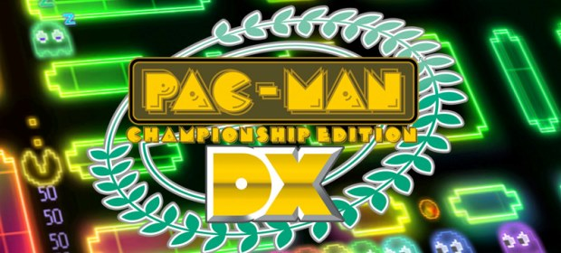 Pac-Man Championship Edition DX Plus Review