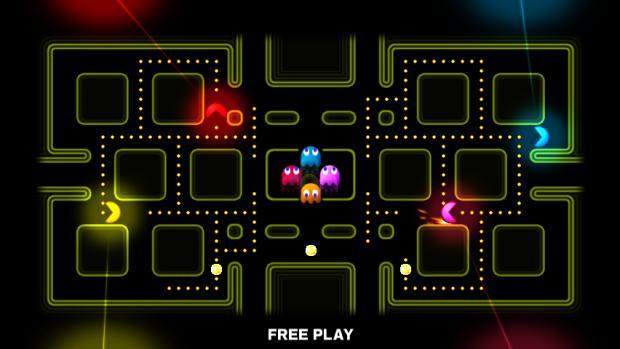 Pac-Man M 1
