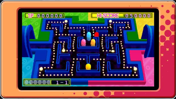 Pac-Man M 2