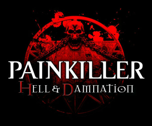 First Multiplayer DLC Released for Painkiller Hell & Damnation