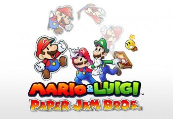 Paper Jam bros