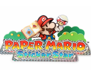 Paper-Mario-Sticker-Star-Review