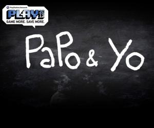PaPo & Yo Jumps Onto PSN