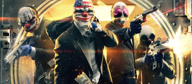 Second Payday 2 Video Released in Web Series