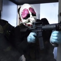 Payday 2 Comes to Steam Next Week