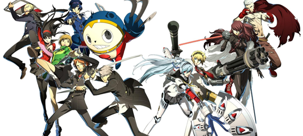 Persona 4 Arena Sequel and 25th Anniversary Celebrations