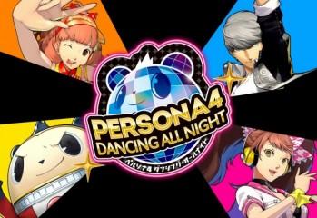 Persona 4 Dancing