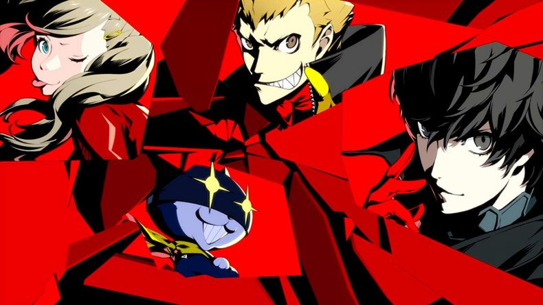 Persona 5 Royal review