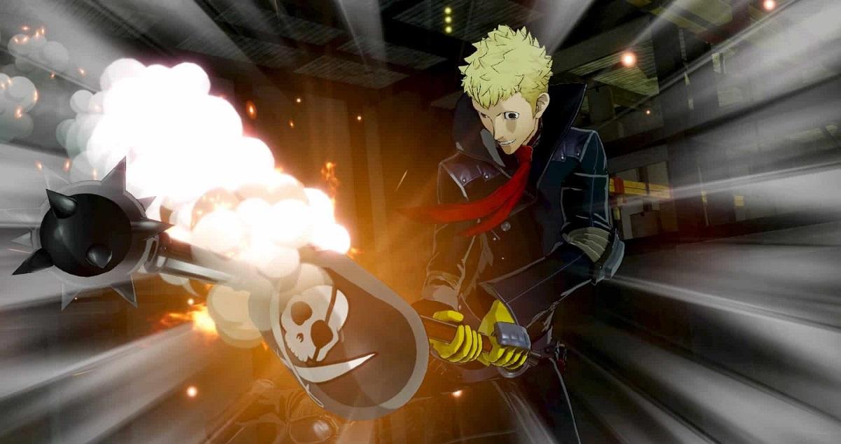 Persona 5 Strikers Combat guide