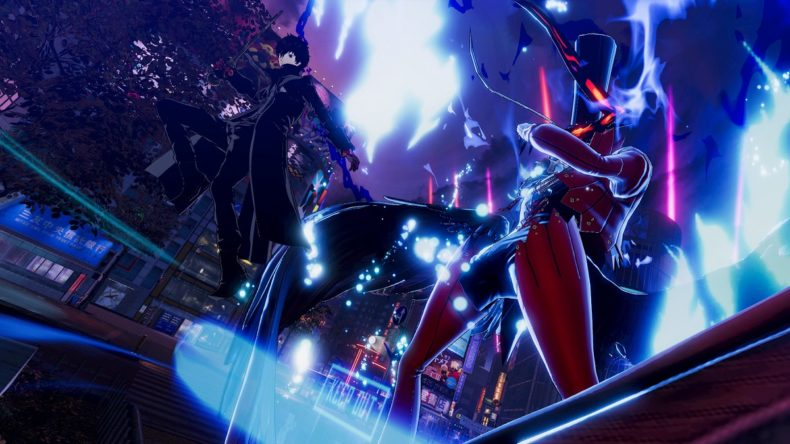 Persona 5 Strikers Complete Guide