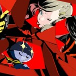 New Persona 5 Trailer introduces Palaces