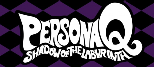 Persona Q: Shadow of the Labyrinth E3 Trailer