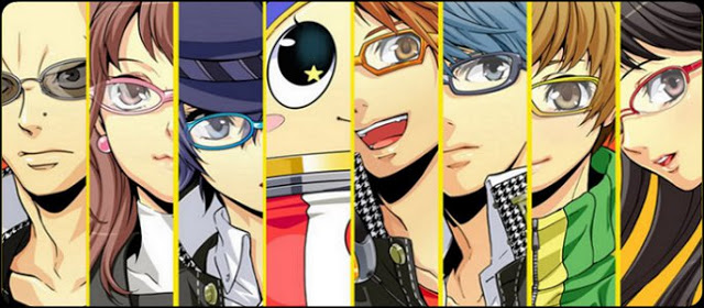 [CLOSED] Competition: Win a Limited Edition PS3 Copy of Persona 4 Arena