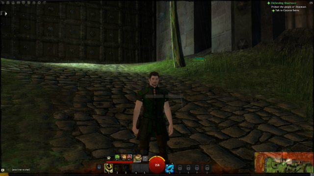 Guild Wars 2 - Petyrbaelish Emerges