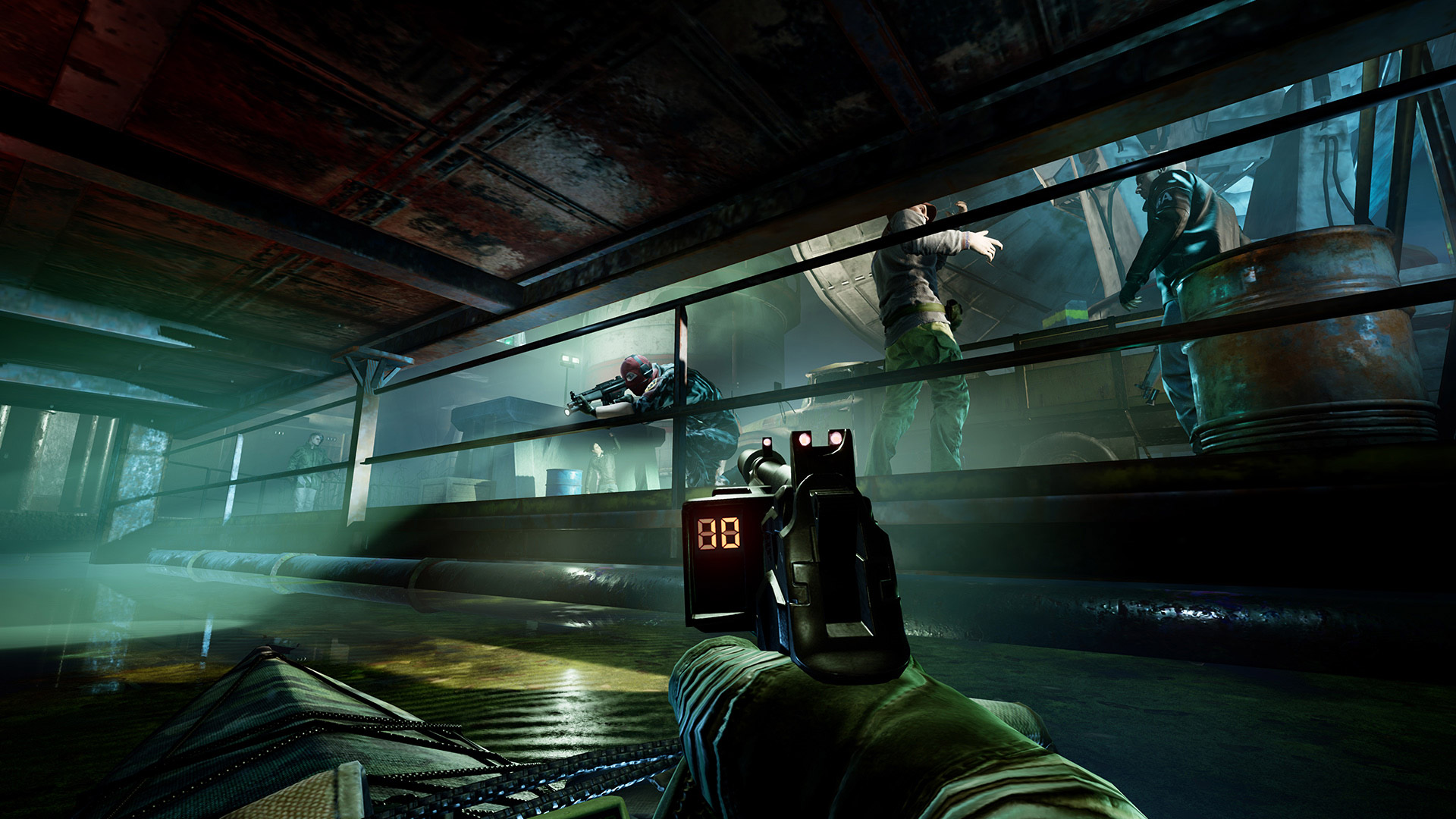 Phantom Covert Ops screen 001
