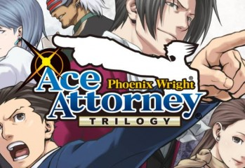 Phoenix Wright Trilogy Review