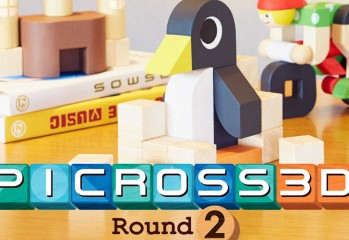 Picross 3d round 2 review