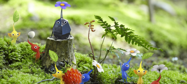 Pikmin 3: Missions 12-15 Review
