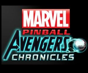 Marvel Pinball Avengers Chronicles Review