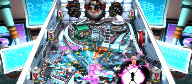 Pinball FX 2 Ms. Splosion Man Table Featured