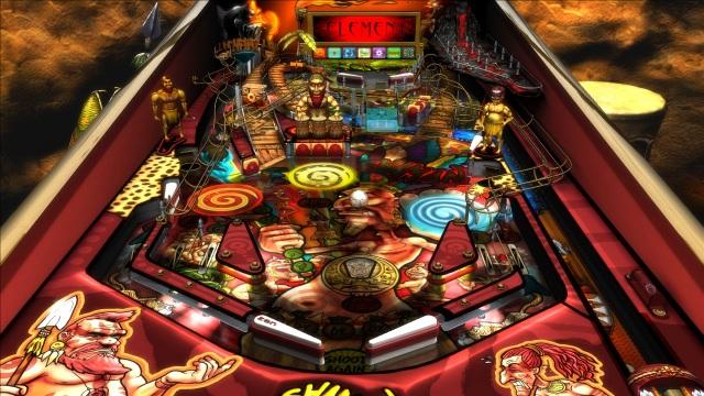 Pinball FX2 Zen Classics Review