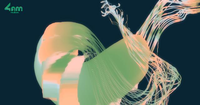 PixelJunk 4am - Shape 1