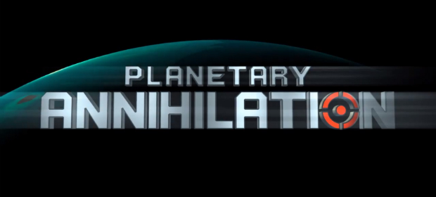 Let's Play: Planetary Annihilation