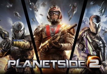 Planetside 2 featured
