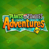 It Turns Out That Plants Vs Zombies Adventures is a Facebook Game